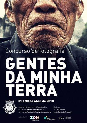 Concurso de Fotografia Gentes da Minha Terra