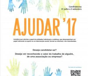 AJUDAR'17 - INATEL