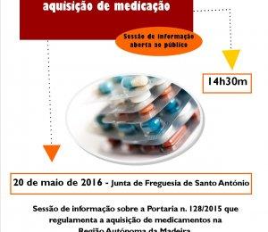 Apoio Económico da Segurança Social para a aquisição de medicação