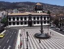 Funchal - Praça do Município