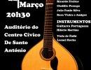 22 DE MARÇOS PELAS 22H30